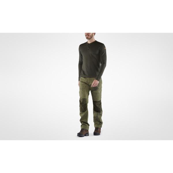 Vidda Pro Ventilated Trousers M Regular Herren Trekkinghose