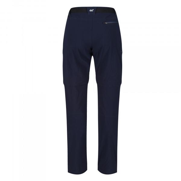 Xert Stretch Zip-Off Trouser III
