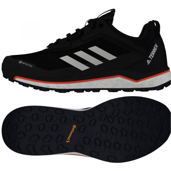 Terrex Agravic Flow G Herren Trailrunning-Schuhe