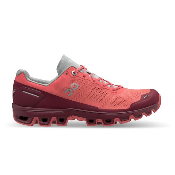 Cloudventure Damen Trailrunning-Schuhe