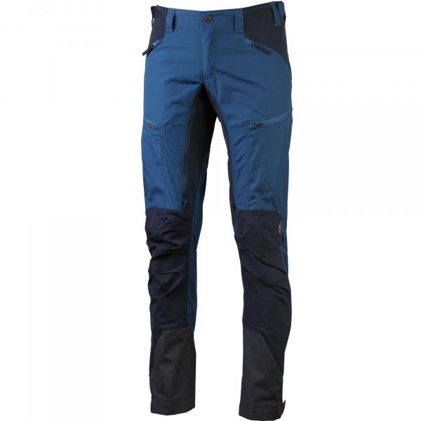 Makke Pant Short Herren Trekkinghose