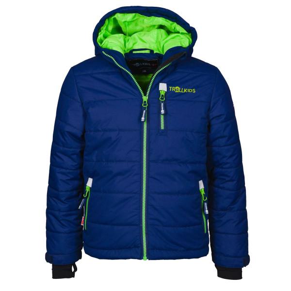 Hemsedal Snow Jacket Kinder Ski- und Winterjacke