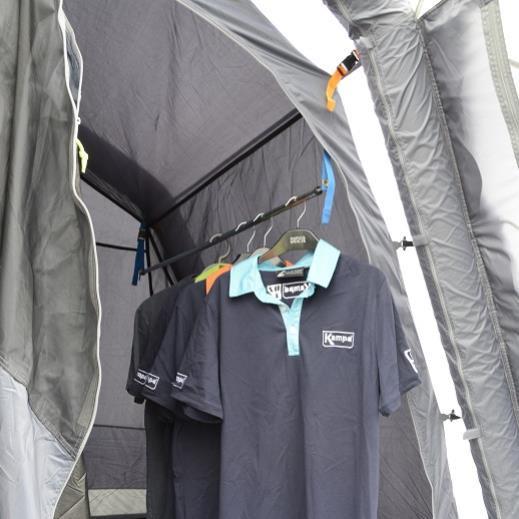 Pro Wardrobe Pole Kleiderstange