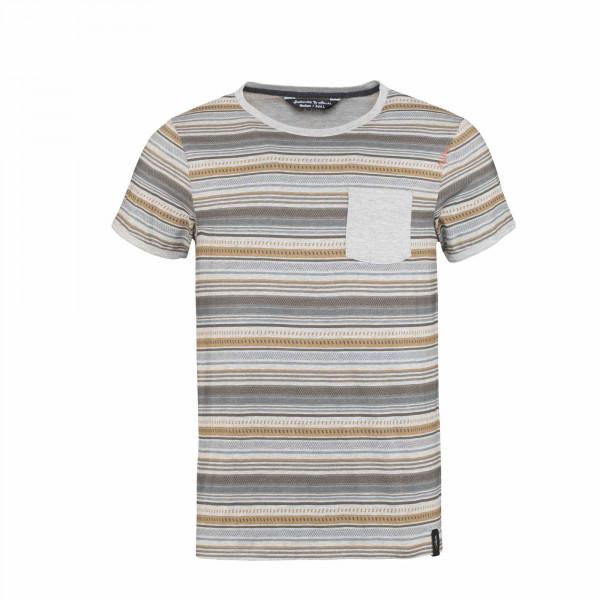 Stripes Retro Herren T-Shirt