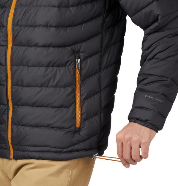 Powder Lite Jacket Herren Outdoorjacke