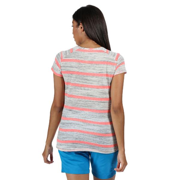 Wms Limonite IV Damen T-Shirt