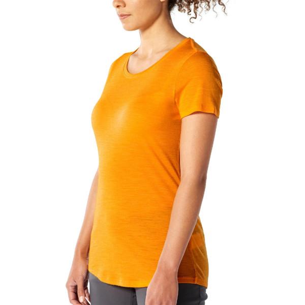Sphere SS Low Crewe Damen T-Shirt
