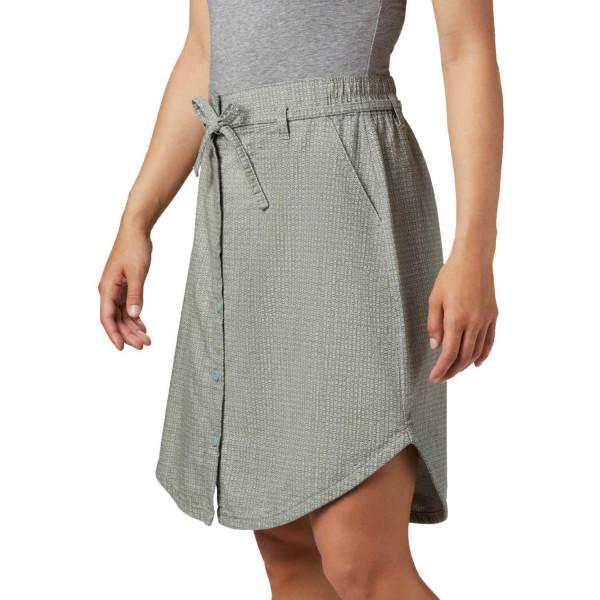 Summer Chill Skirt Damen Rock