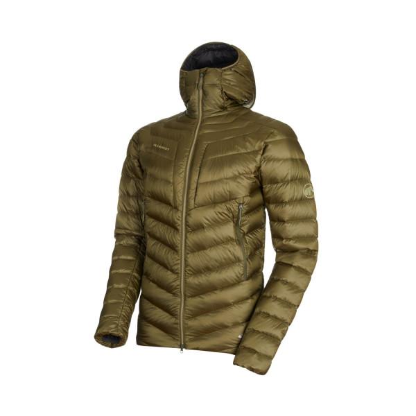 Broad Peak IN Hooded Jacket Men Herren Daunenjacke