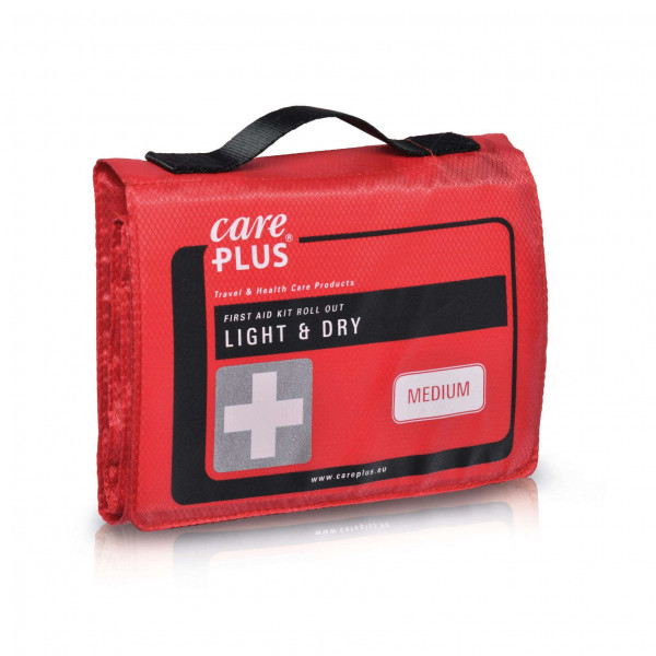 CP® First Aid Roll Out - Light & Dry Medium Erste Hilfe Set
