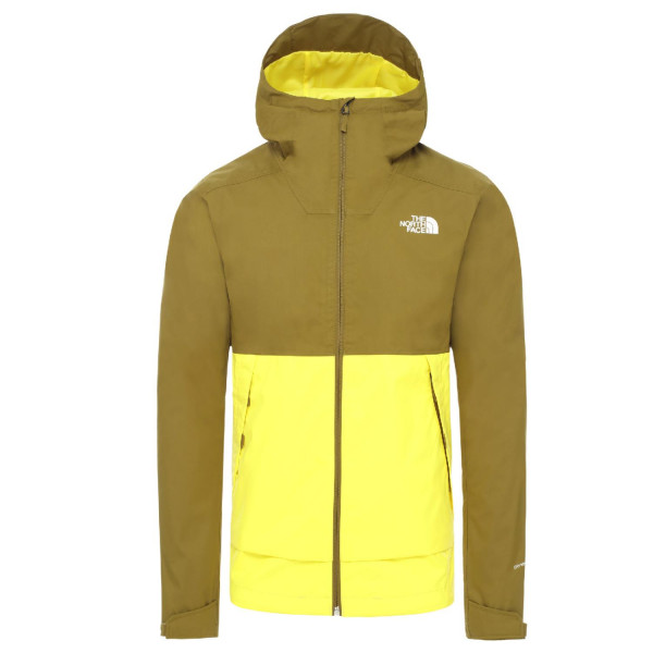 M Millerton Jacket Herren Wetterschutzjacke