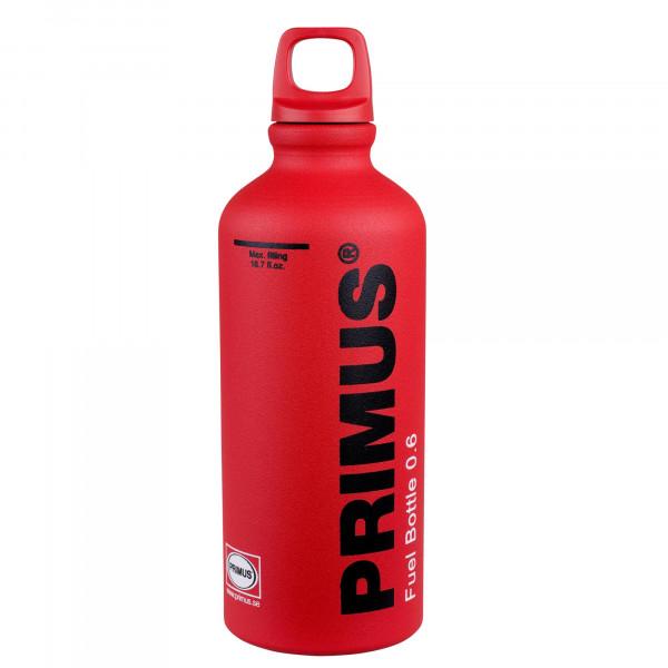 Brennstoffflasche 600