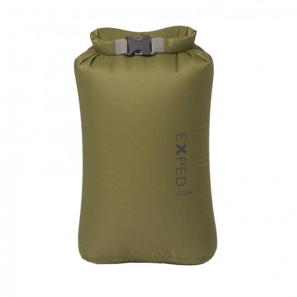 Fold Drybag XS Packsack