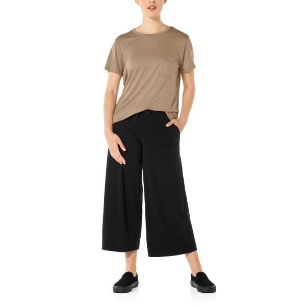Nature Dye Drayden SS Pocket Damen T-Shirt