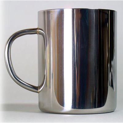 Edelstahl Thermobecher DeLuxe 300 ml