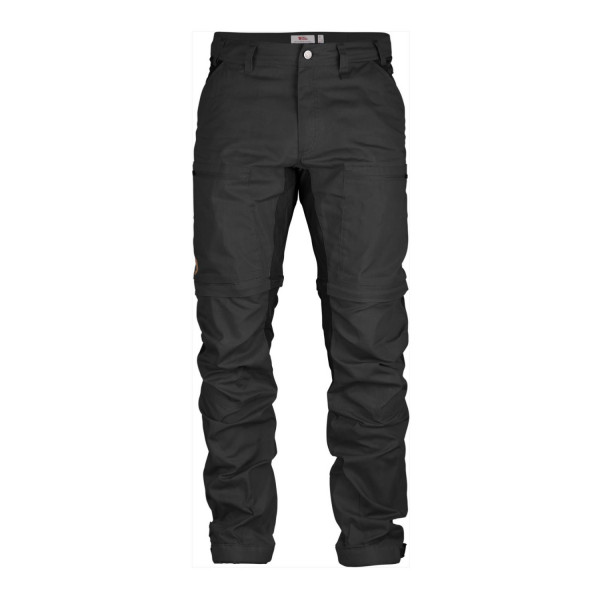 Abisko Lite Trekking Zip-Off Trousers M Long Herren Zip-Off Wanderhose