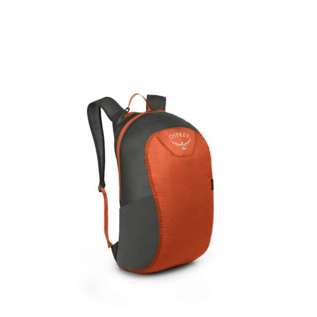 Image of Osprey Ultralight Stuff Pack Daypack poppy orange