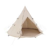 Alfheim 19.6 Basic Tipi-Zelt