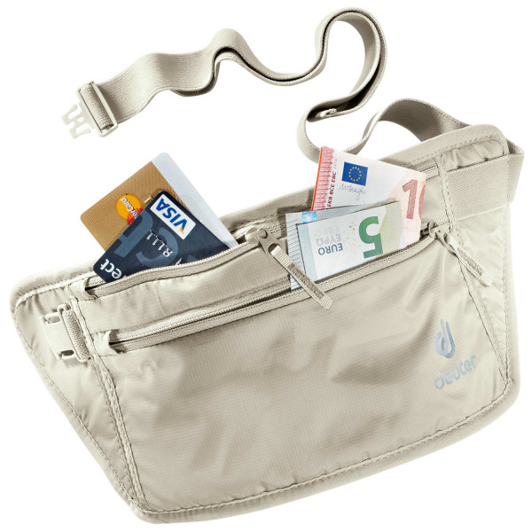 Security Money Belt II Geldbeutel