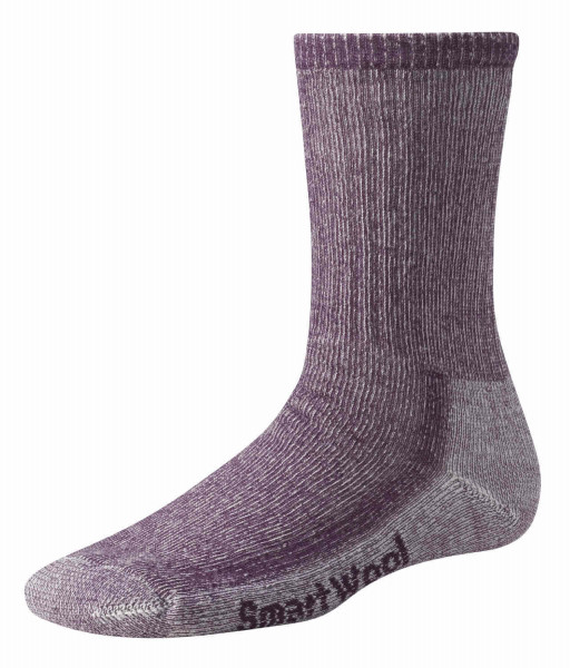 Women`s Hike Medium Crew Damen Wandersocken