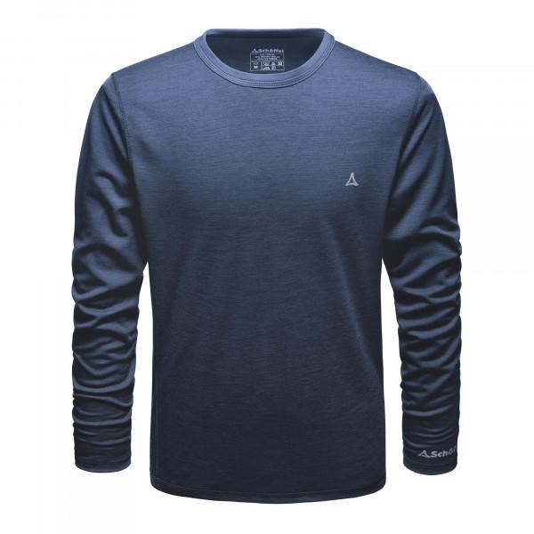 Merino Sport Shirt 1/1 Arm M Herren Funktionsshirt
