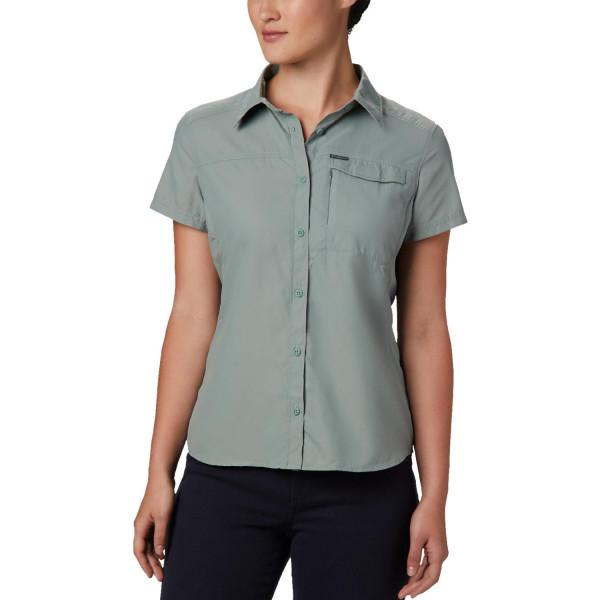 Silver Ridge 2.0 S/S Shirt Damen Bluse