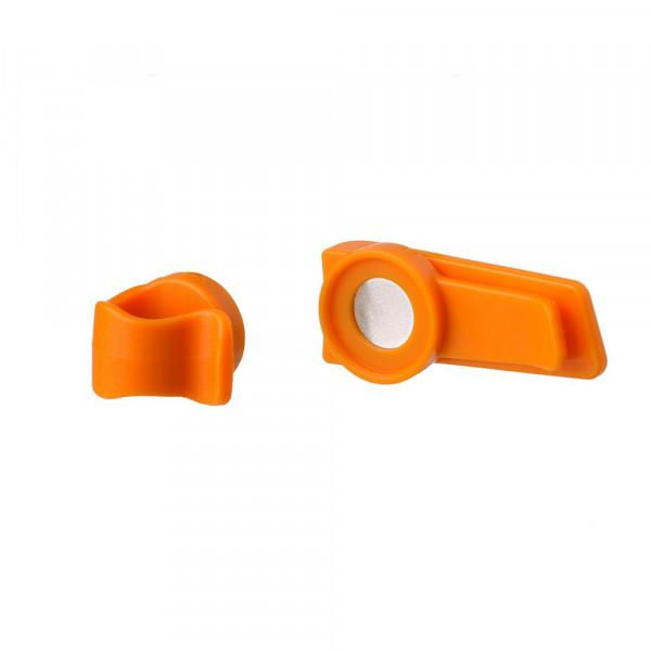 Magnetic Clip Trinkschlauchhalter