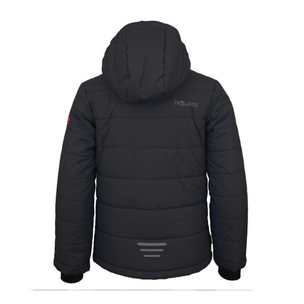 Hemsedal Snow Jacket Kinder Ski - und Winterjacke