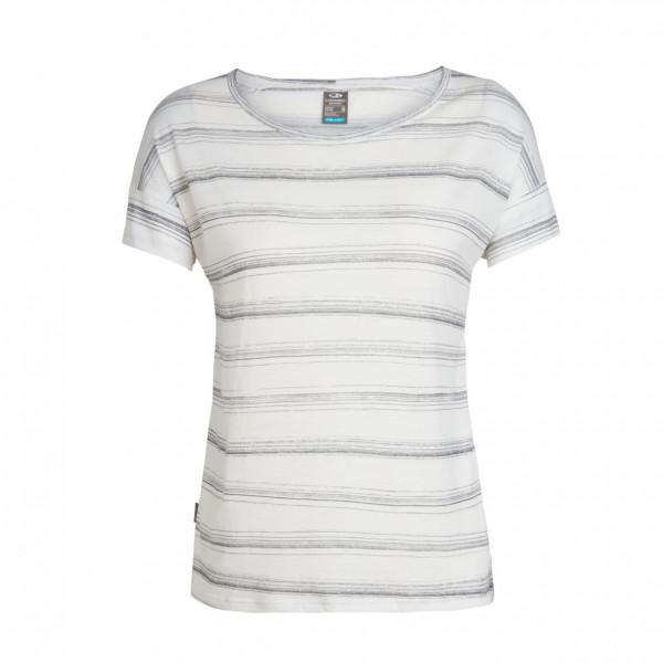 Via SS Scoop Damen T-Shirt