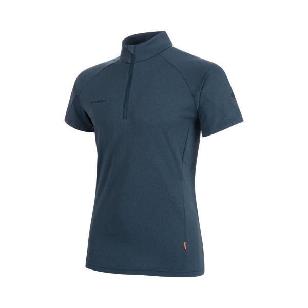 Aegility Half Zip T-Shirt Herren T-Shirt