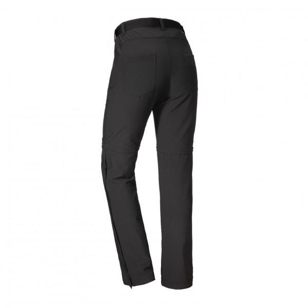Pants Cartagena2 Damen Zip-Off Wanderhose