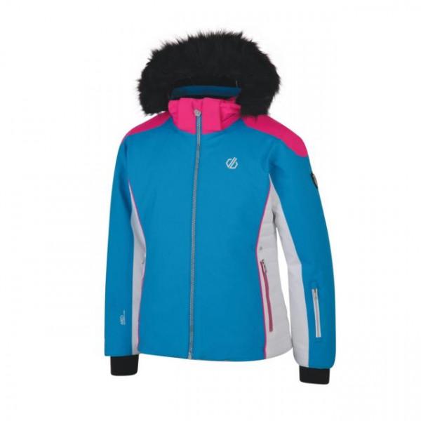 Vast Jacket Kinder Ski - und Snowboardjacke