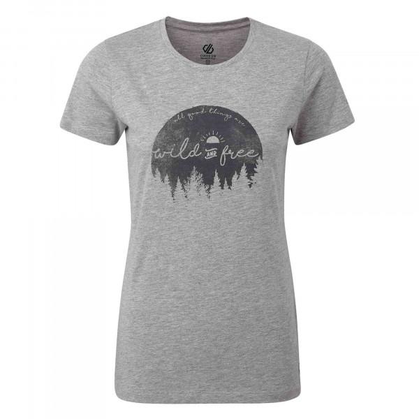 Ease Of Mind Tee Damen T-Shirt