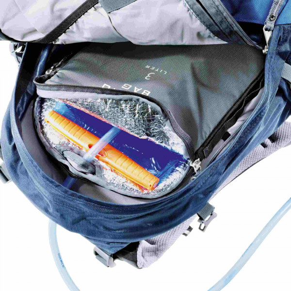 Streamer Thermo Bag 3.0 l Trinkblase