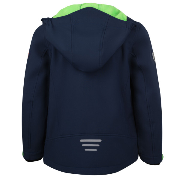 Trollfjord Jacket Kinder Softshelljacke