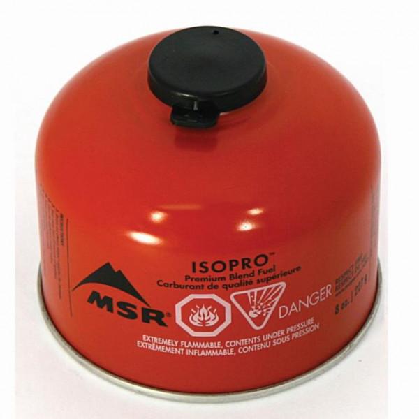 227g IsoPro Canister Brennstoff