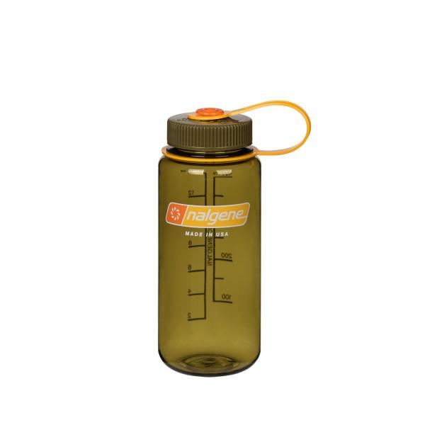 Nalgene Flasche WH 0,5 l