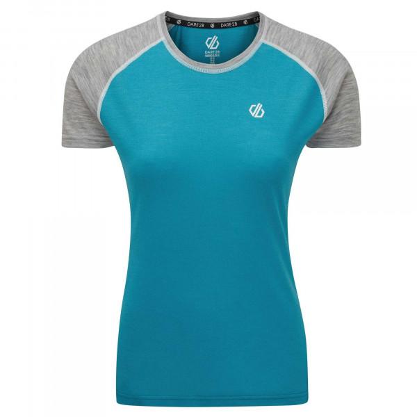 Fixate Wool Tee Women T-Shirt