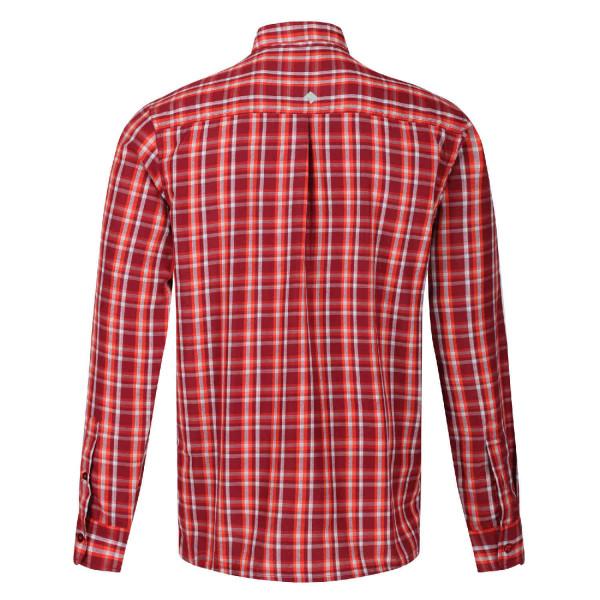 Mindano Long Sleeve III Herren Langarmhemd