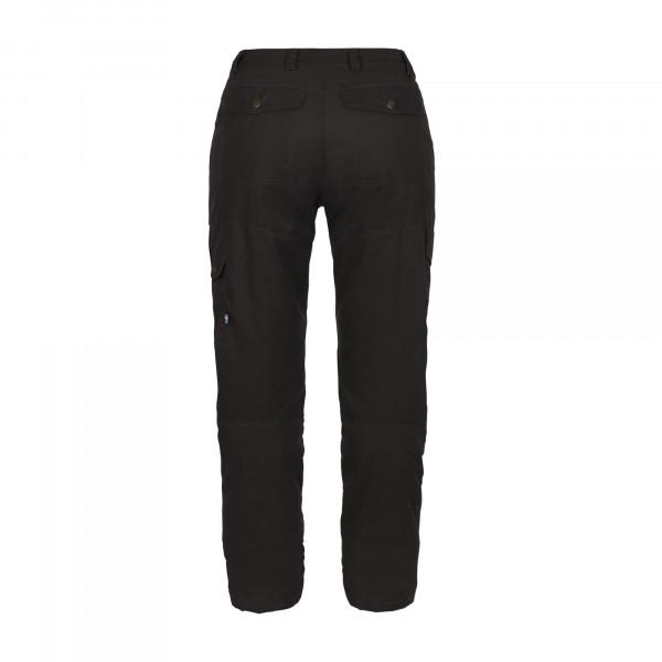 Karla Pro Winter Trousers W Regular Damen Wanderhose