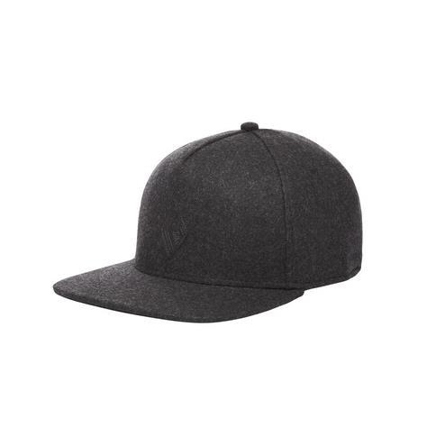 Wool Trucker Hat Kappe