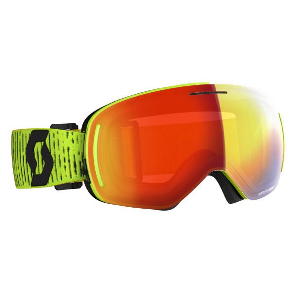 LCG Evo Goggle Ski - und Snowboardbrille