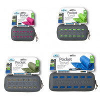 Pocket Towel M Handtuch