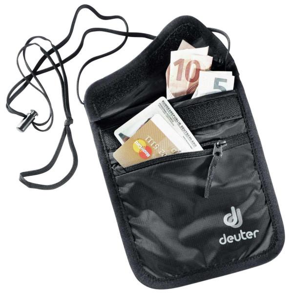 Security Wallet II Geldbeutel