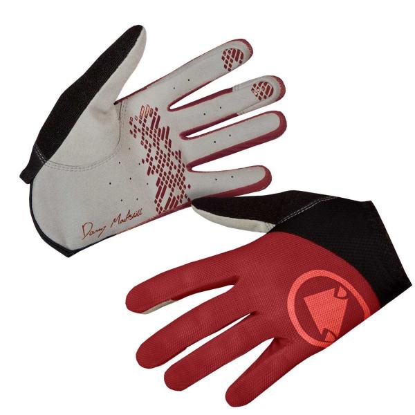 WMS Hummvee Lite Icon Handschuh LTD