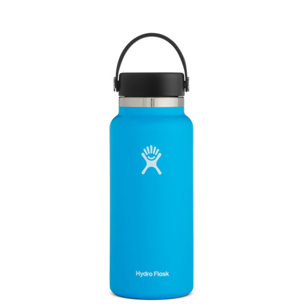 32 oz Wide Mouth with Flex Cap 2.0 Thermosflasche