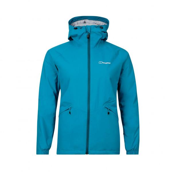 Deluge Pro Insulated Jacket Women Winterjacke