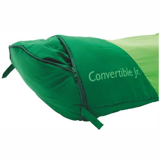 Convertible Junior Kinderschlafsack
