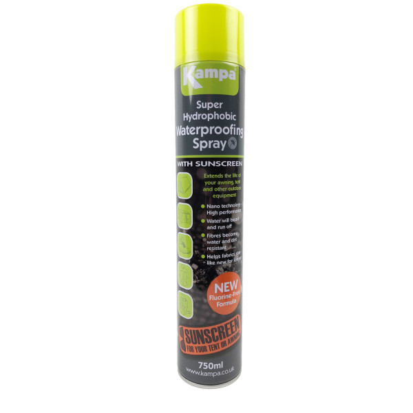 Nano Waterproofer 750 ml Imprägnierspray