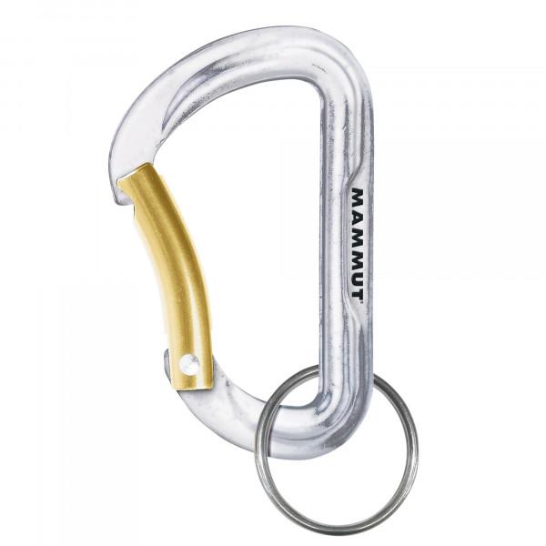 Mini Biner Element Schlüsselanhänger